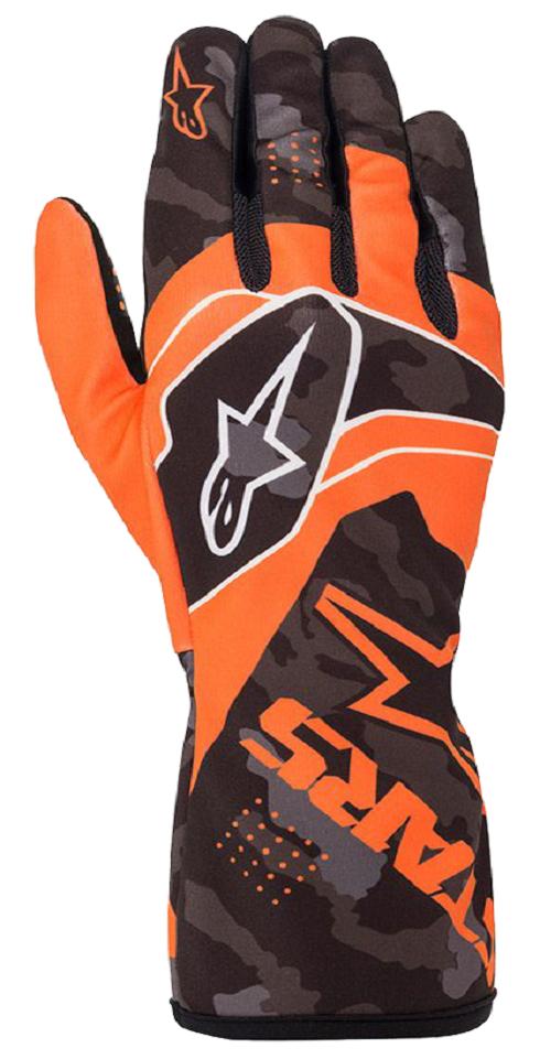guante-alpinestars-k-race-camo-naranja-5