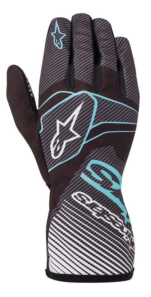 guante-alpinestars-k-race-negro-azul-2