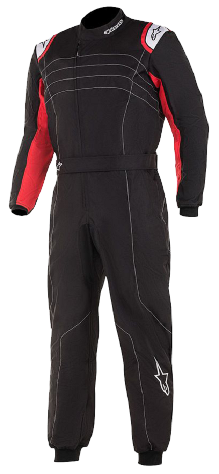 mono-alpinestars-kmx-9-v2-negro-rojo-2