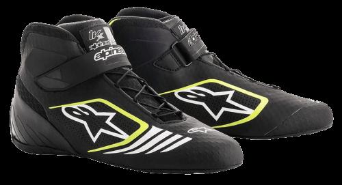 botas-alpinestars-kx-negro-amarillo