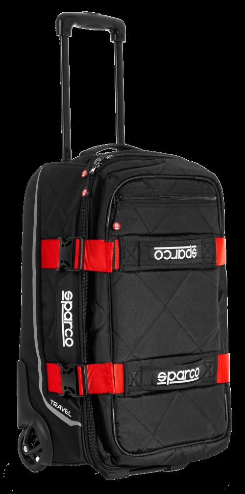 bolsa-sparco-travel-rojo-negro