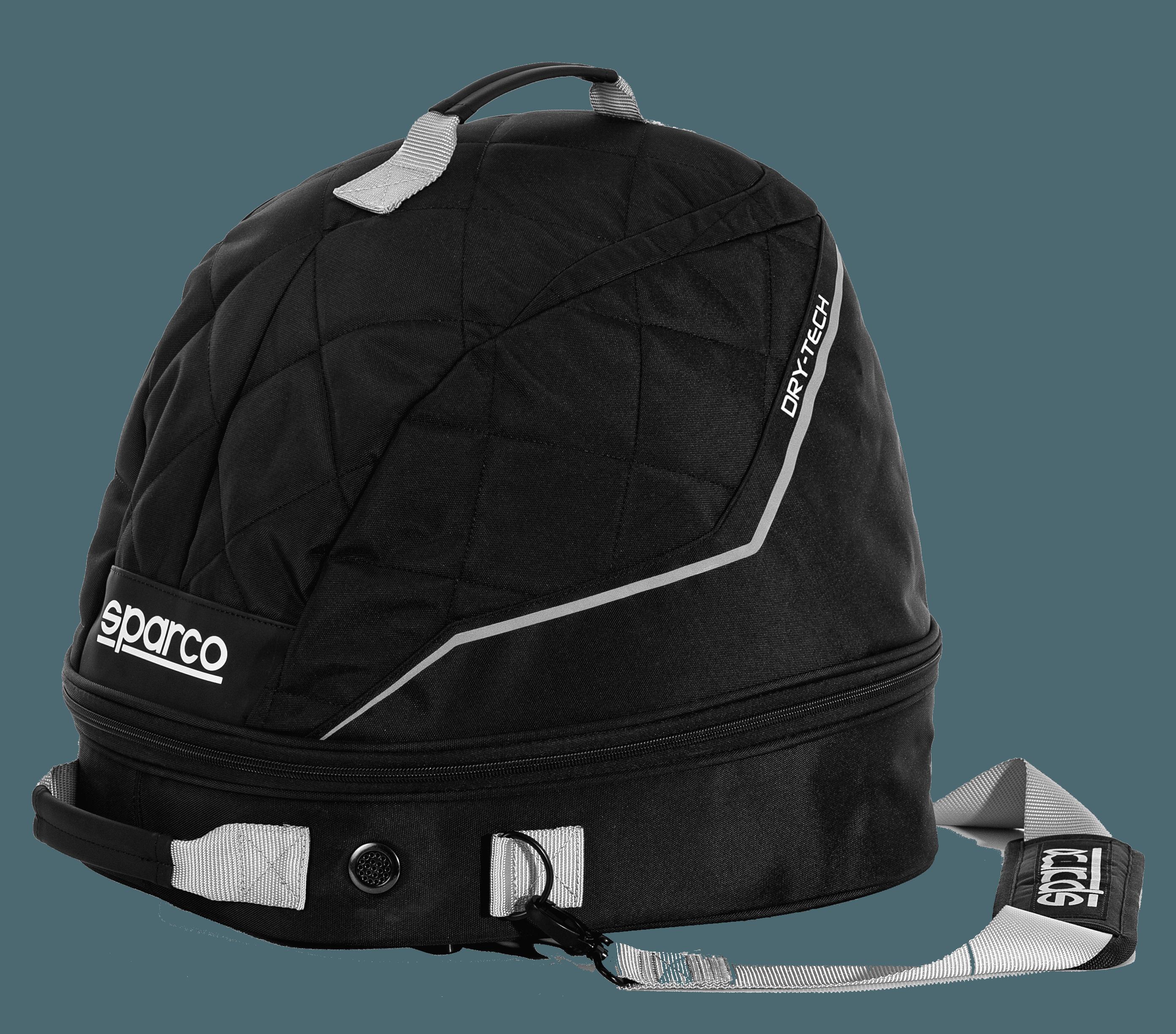 porta-casco-sparco