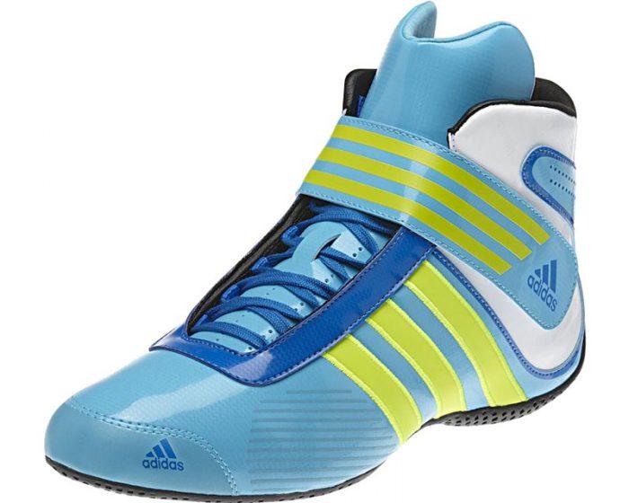 Adidas xlt azul